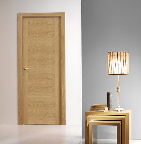 Puertas de madera Estepona
